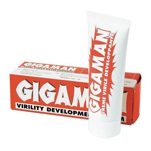 Ruf Krem gigaman development - twardszy penis 100ml | 100% dyskrecji | bezpieczne zakupy (3548960031810)