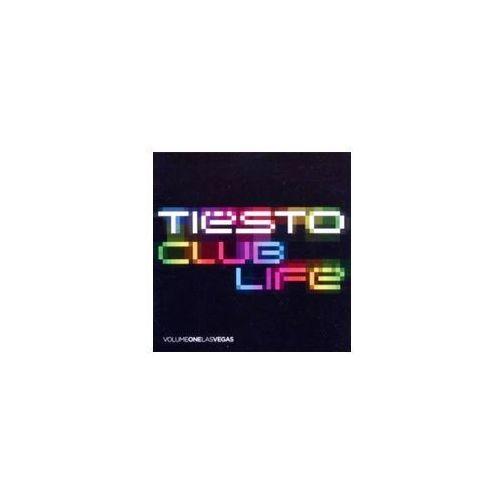 Club Life - V. 1 Las Vegas - (0608866689225)