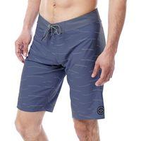 Męskie spodenki shorty Jobe Boardshorts - Kolor Czarny, Rozmiar XL (8718181222228)
