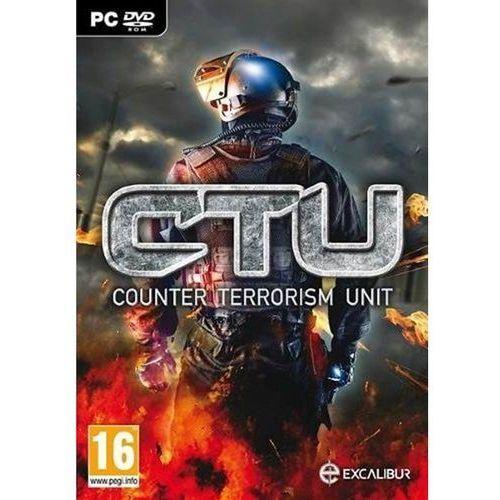 CTU Counter Terrorism Unit (PC)