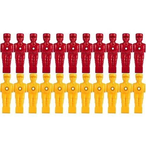 Tuniro ® Tuniro piłkarze 22 szt postacie piłkarzyki (20060072)