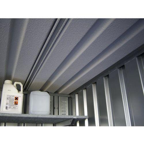 Dopłata za powłokę zapobiegającą tworzeniu się kondensatu, do szer. x głęb. 4075 marki Lacont umwelttechnik