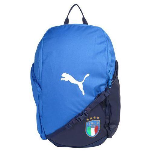 Puma ITALIEN LIGA BACKPACK Plecak team power blue/peacoat (4059504721313)