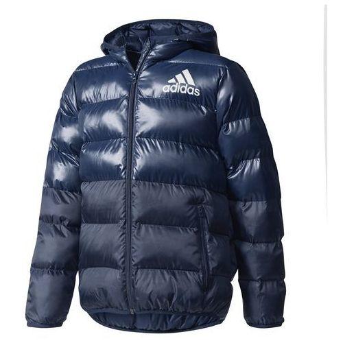 Kurtka adidas Down Jacket CF1597, poliester