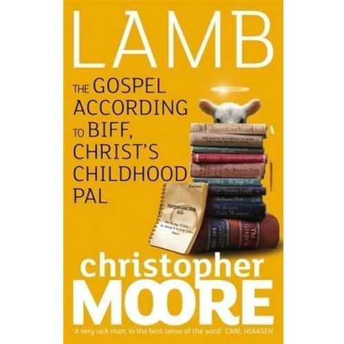Christopher Moore - Lamb
