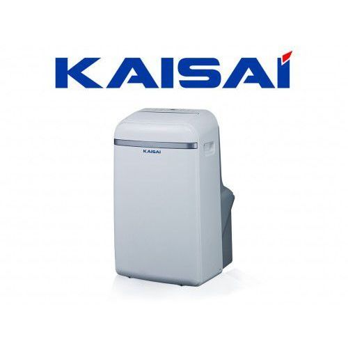 Klimatyzator przenośny KAISAI 3,5 kW/2,9 kW (KPPD-12HRN), KPPD-12HRN