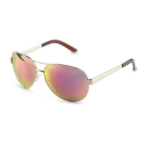 Okulary przeciwsłoneczne męskie - gg3002-58 marki Guess