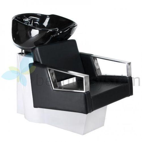 Beauty system Myjnia fryzjerska arturo br-3573 czarna, kategoria: akcesoria fryzjerskie