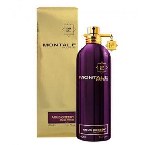 aoud greedy unisex edp spray 100ml marki Montale