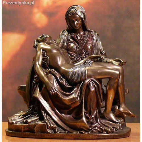 Statuetka Pieta mała ozdoba świąteczna