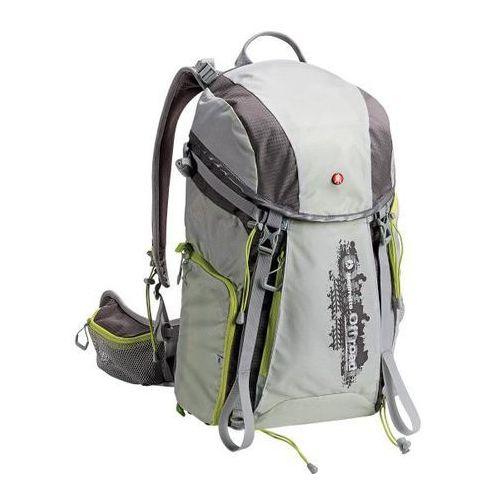 Manfrotto Off road Hiker 30L (szary) - produkt w magazynie - szybka wysyłka! (7290105218742)