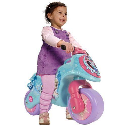 INJUSA Motor Injusa Frozen z kategorii Autobusy zabawki