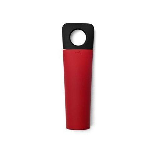 - pompka próżniowa do wina blade - czerwona - czerwony marki Menu