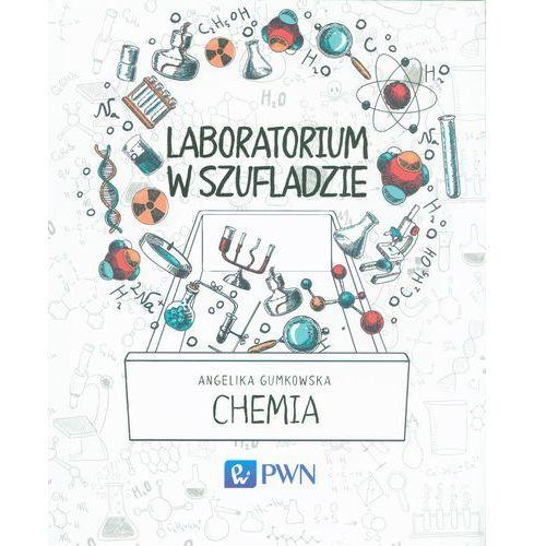 Laboratorium w szufladzie., Angelika Gumkowska