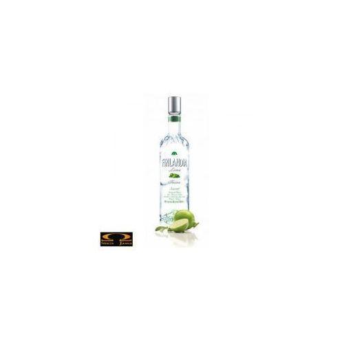 Finlandia vodka Wódka finlandia lime fusion 0,5l. Najniższe ceny, najlepsze promocje w sklepach, opinie.