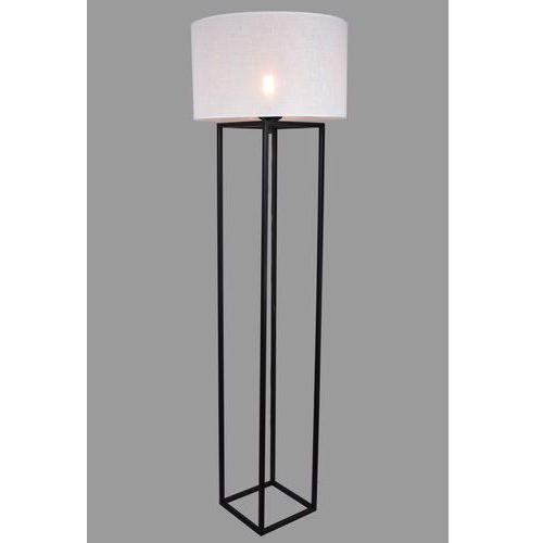 Lampa podłogowa quadra big black nr 2504 marki Namat