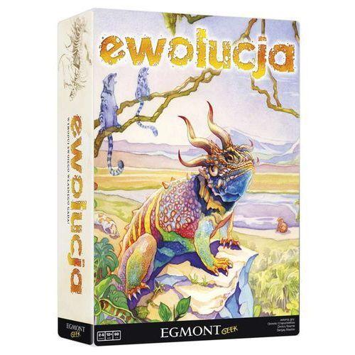 Ewolucja marki Egmont