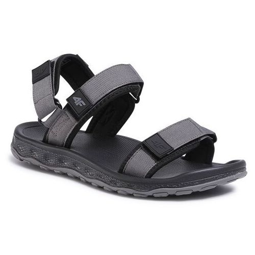 Sandały - h4l20-sam001 szary marki 4f