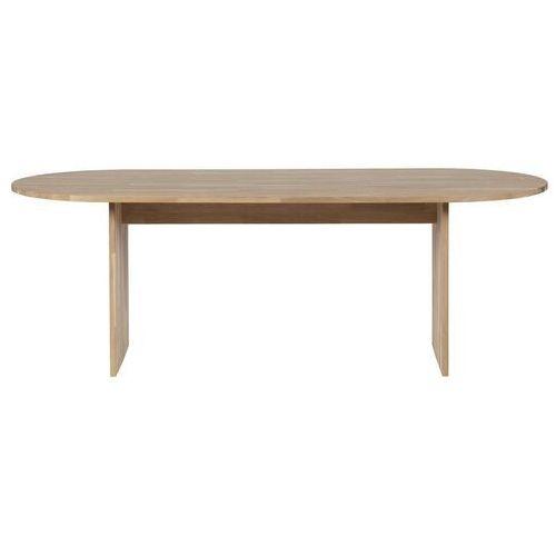 Woood stół dębowy minous [fsc] 340819-e