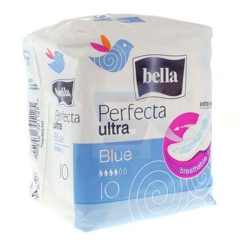 Tzmo s.a. Podpaski bella perfecta ultra blue 10 szt.