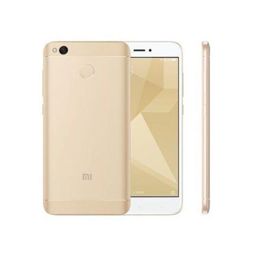 redmi 4x pro 3/32gb złoty marki Xiaomi