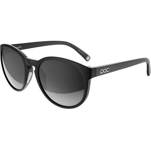 Poc know okulary sportowe uranium black/hydrogen white
