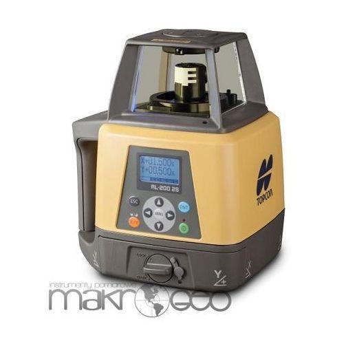 Niwelator laserowy Topcon RL-200 2S - sprawdź w wybranym sklepie