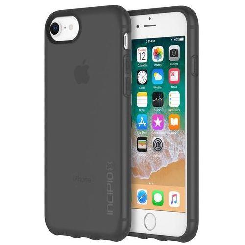 Incipio ngp case - etui iphone 8 / 7 / 6s / 6 (ciemny przezroczysty)