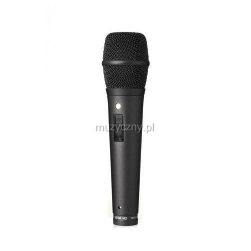 RODE M2 - mikrofon pojemnościowy
