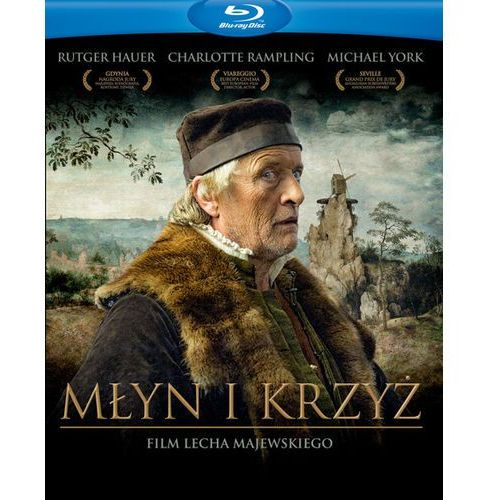 Film GALAPAGOS Młyn i krzyż The Mill and the Cross - produkt z kategorii- Dramaty, melodramaty
