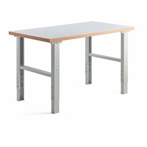 Aj produkty Stół roboczy 500, 800x1500 mm, laminat