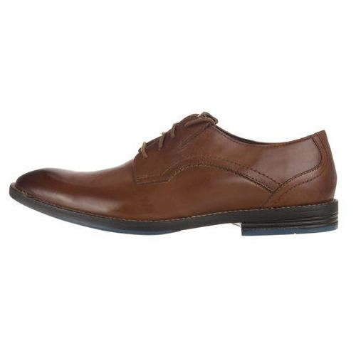 Clarks prangley walk lace-up brązowy 42