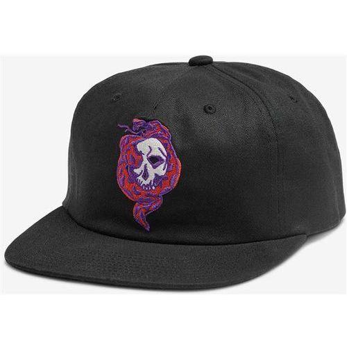 czapka z daszkiem DIAMOND - Venom Unstructured Snapbac Black (BLK) rozmiar: OS