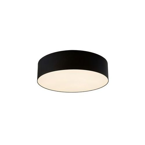 Kaspa - Plafon Space M - czarny, kolor Czarny