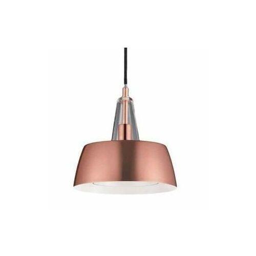 Trio cantus lampa wisząca miedź, 1-punktowy - vintage - obszar wewnętrzny - cantus - czas dostawy: od 4-8 dni roboczych (4017807274233)