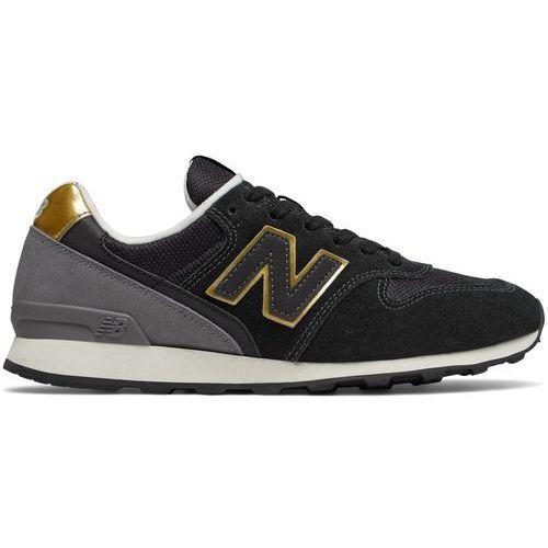 Buty New Balance WR996FBK, kolor czarny