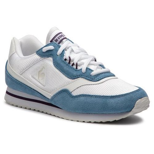 Sneakersy - louise sport 1820703 optical white/blue shadow marki Le coq sportif