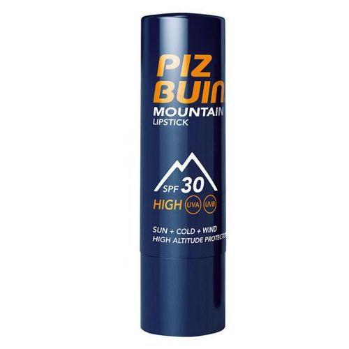 Piz buin mountain spf30 ochrona ust 4,9 g unisex (3574660674972)