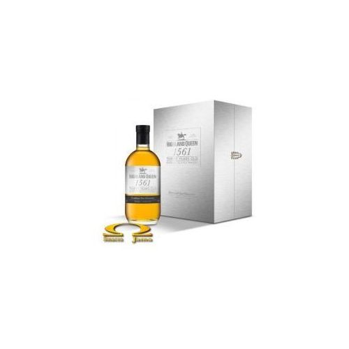 Whisky Highland Queen Blended 30YO 0,7l