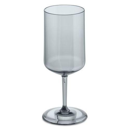 Koziol - Kieliszek do wina 400ml Cheers Antracyt (4002942408971)