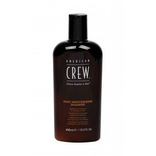 American Crew Classic Daily Moisturizing szampon do włosów 450 ml dla mężczyzn