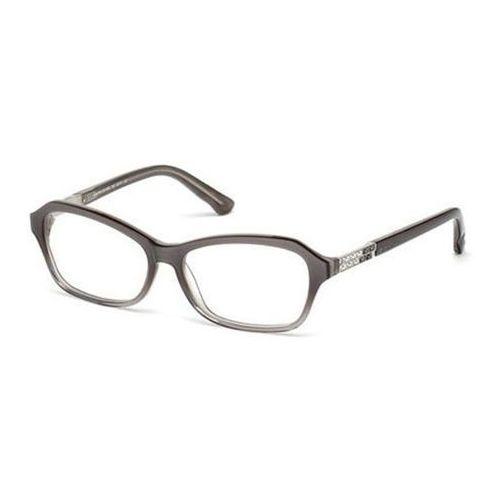 Okulary korekcyjne sk 5086 038 marki Swarovski