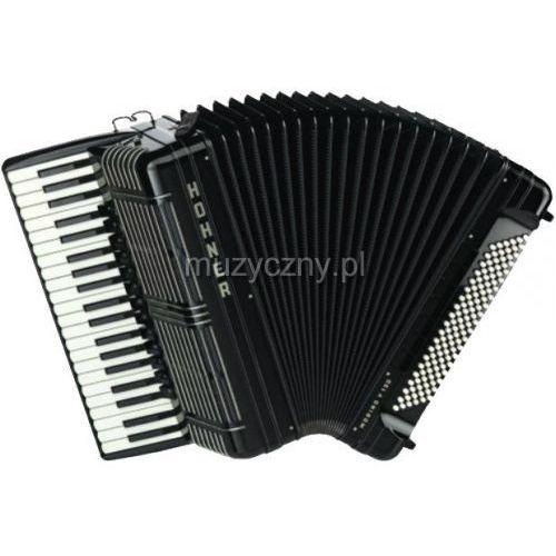 morino+ v 120 akordeon (czarny) marki Hohner