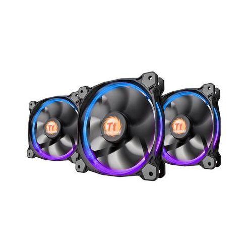 Thermaltake Riing 12 LED RGB (CL-F042-PL12SW-B) Darmowy odbiór w 21 miastach! (4717964402387)