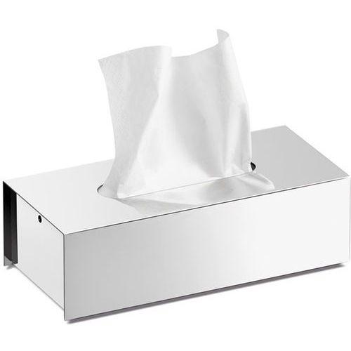 Pudełko na chusteczki higieniczne Puro Zack (40093)