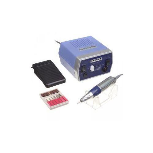 Frezarka do manicure jd700 niebies + zestaw frezów marki Vanity_b