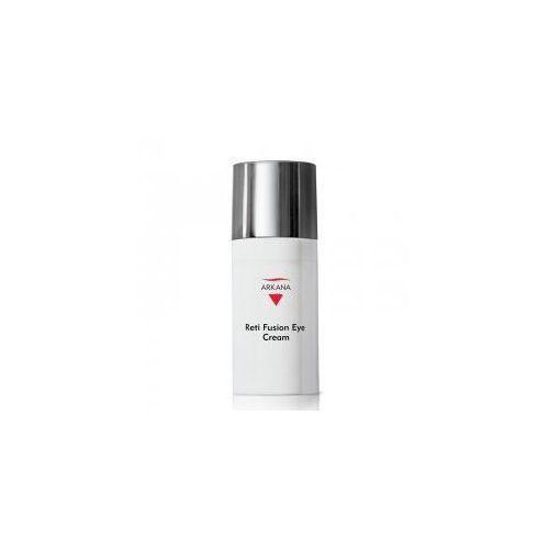 Arkana Reti Fusion Eye Cream, krem pod oczy z retinolem i kwasem ferulowym, 15ml (4009865002453)