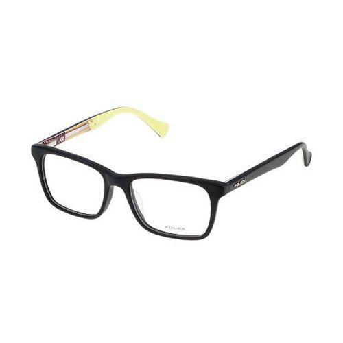 Okulary korekcyjne  vk037 trick 1 kids 0703 marki Police