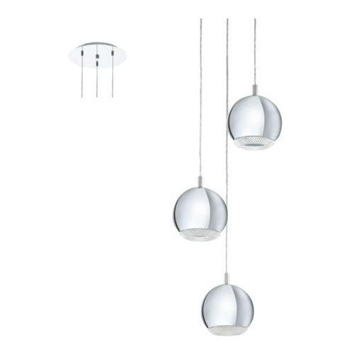 lampa wisząca CONESSA LED III, EGLO 95913