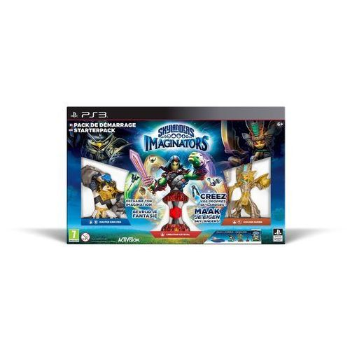 OKAZJA - Skylanders Starter Pack (PS3)